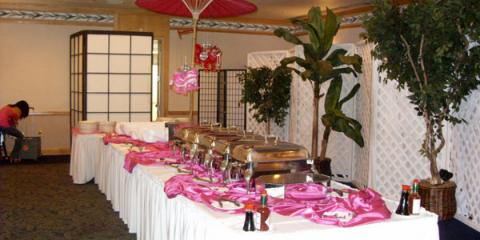 Plan The Perfect Baby Shower At Party Venue Manoa Grand Ballroom, Honolulu,  Hawaii