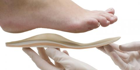What Are Conforma Shoe Insoles & How Are They Different?, Manhattan, New York
