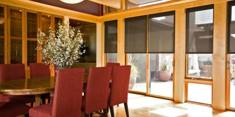 We now offer Insolroll Window Shading Systems, Mountain Home, Arkansas