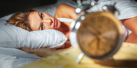 Sleep Problems? Try These 5 Tricks to Avoid Insomnia, Kalispell, Montana