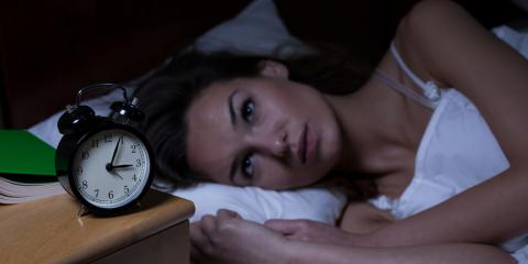 4 Ways to Get Better Sleep if You Experience Insomnia, Norwalk, Connecticut