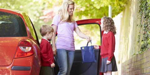 3 Vehicle Inspection Tips for Back-to-School Carpool Season, Johnsonville, North Carolina