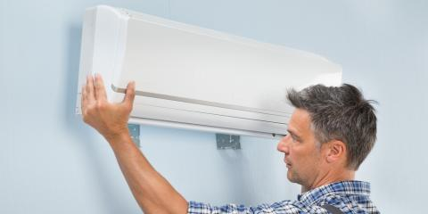 Important FAQs About Ductless Air Conditioning, Beatrice, Nebraska