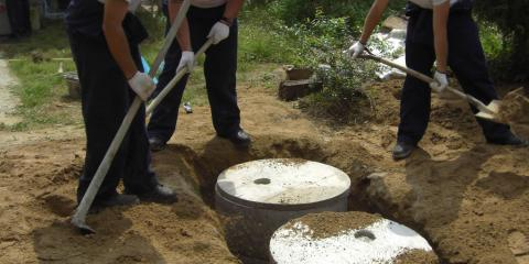 ​Act Now! Hopewell Septic Pumping on Why It's Important to Get Your Septic Tank Cleaned Out in The Fall, Hopewell Junction, New York