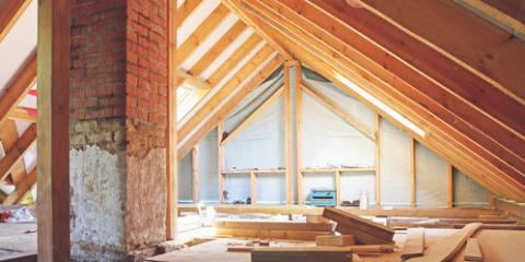 Want a Cozy Home? Why Blown Cellulose Is the Best Installed Insulation, Mountain Home, Arkansas