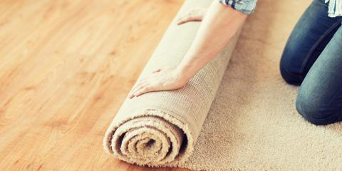 The Exciting Benefits of New Carpeting, Chesterfield, Missouri