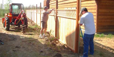 4 Summer Home Remodeling Project Ideas, Fairbanks North Star, Alaska