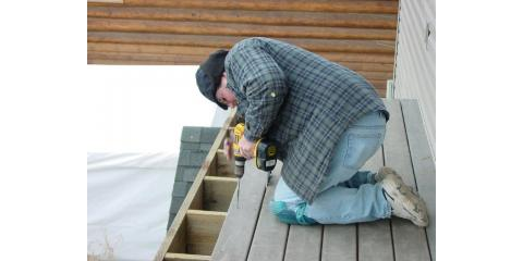 How to Choose the Best General Contractor for Your Project, ,