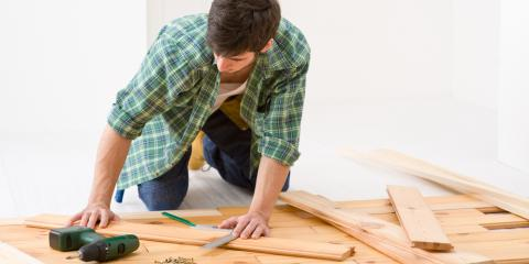 4 Advantages of Hardwood Flooring in Your Home, Waterbury, Connecticut