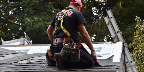 3 Reasons to Schedule Fall Roof Repair, New Canaan, Connecticut