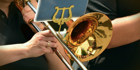 5 Reasons to Choose Hurst Music for Instrument Rentals & More, Lexington-Fayette, Kentucky