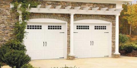 3 Benefits of Having an Insulated Garage Door Installation, Fairfield, Ohio