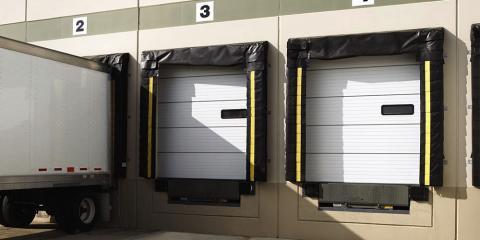 3 Reasons to Get Insulation for Your Commercial Overhead Door Installation, Wisconsin Rapids, Wisconsin