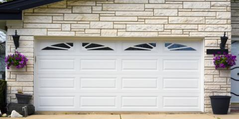3 Leading Benefits of Insulated Garage Doors, Oxford, Connecticut