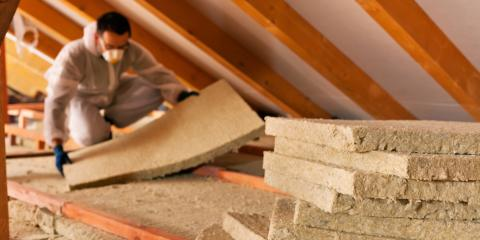 3 Reasons to Add Insulation to Your Home Before Winter, Mountain Home, Arkansas