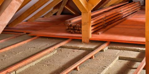 When Adding Home Insulation, Look for These 3 Qualities in Contractors, Platteville, Wisconsin