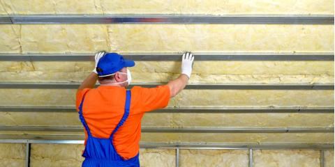 Your Guide to Home Insulation, Anchorage, Alaska
