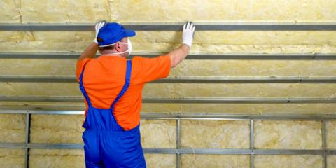 Everything You Need to Know About Batt Insulation, Anchorage, Alaska
