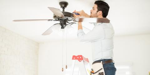 4 Ways to Keep Your House Cool This Summer, Mountain Home, Arkansas