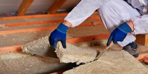 Which Is the Best Home Insulation for You?, Hurley, Wisconsin