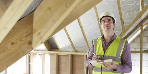 4 Signs Your Home Lacks Proper Insulation, ,