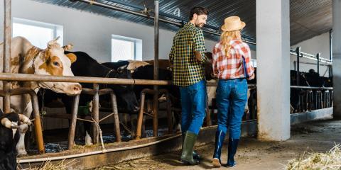 How to Keep Your Barn or Workshop Warm This Winter, Syracuse, Nebraska