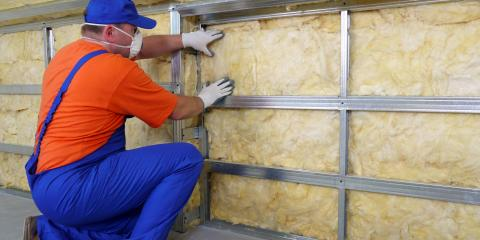 A Guide to Understanding Insulation R-Values, East Hartford, Connecticut