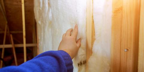 What Homeowners Should Know About R-Value & Insulation, Eminence, Kentucky