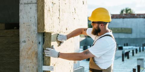 5 Different Types of Insulation, La Crosse, Wisconsin