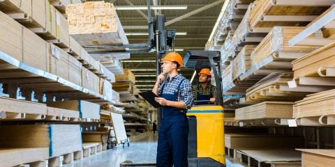 3 Benefits of Warehouse Insulation, Syracuse, Nebraska