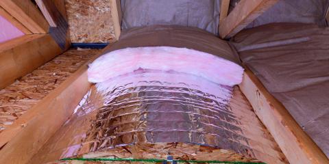 Can Mold Grow on Fiberglass Insulation?, Cincinnati, Ohio