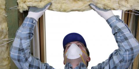 3 Tips for Safe Insulation Removal, Cincinnati, Ohio