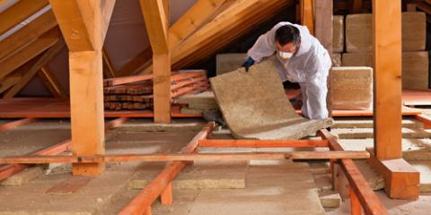 The Basics of Insulation, Explained by Leading Home Contractors, Lakeville, Minnesota
