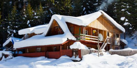 The Dangers of Ice Dams & How to Avoid Them, Anchorage, Alaska