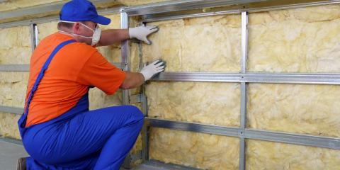 Insulation Contractor: R-Values & Why Your Energy Bills Are Too High, Plano, Texas
