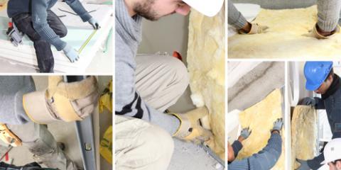 5 Best Types of Insulation Materials From La Crosse Construction Experts, La Crosse, Wisconsin