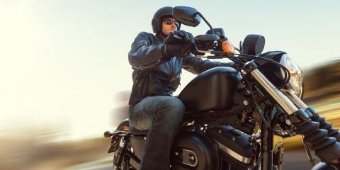 4 FAQ About Motorcycle Insurance, New Braunfels, Texas