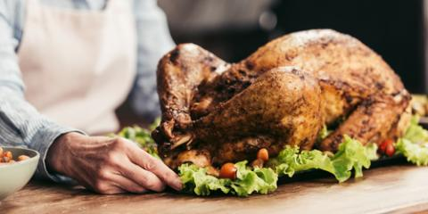 Frying a Holiday Turkey? 3 Safety Tips From an Insurance Agency, High Point, North Carolina