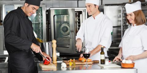 A Quick Guide to Managing Risks in the Food Service Industry, Westlake, Ohio