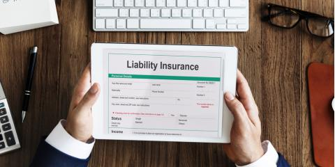 What Is Liability Insurance & Why Does Your Business Need It?, Woodstock, Georgia