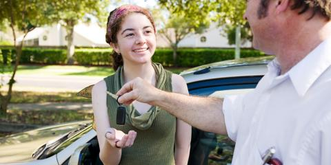 5 Safe Driving Tips for Teens From Your New Braunfels Insurance Agents, New Braunfels, Texas