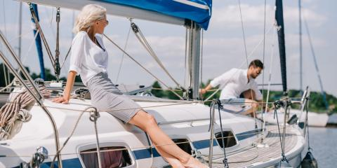 3 Summer Safety Tips for Boaters, Randleman, North Carolina