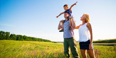 3 Reasons to Invest in Life Insurance, Walnut Grove, California