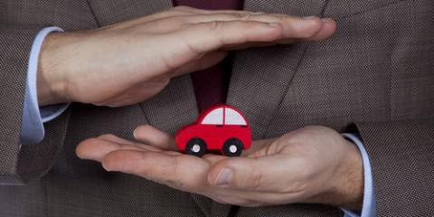 The Difference Between Liability & Physical Damage Coverage Auto Insurance, Holland, Wisconsin