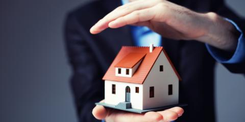 What Does Home Insurance Cover?, Russellville, Arkansas