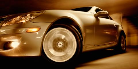 3 Reasons Why Auto Insurance Costs More for Certain Cars, Canandaigua, New York