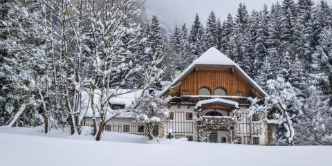 How to Prepare Your Home for Winter, Canandaigua, New York