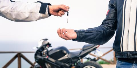 4 Tips for New Motorcyclists, Indian Trail, North Carolina