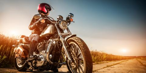 3 Elements to Look for in a Reliable Motorcycle Helmet, Andalusia, Alabama