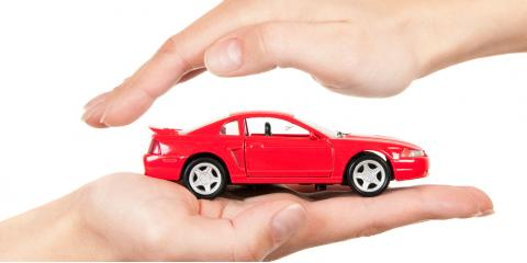 The Most Common Types of Automobile Insurance Coverage, High Point, North Carolina